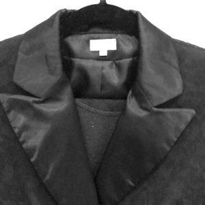 Ladies European Tux Suit